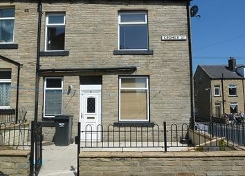Thumbnail 2 bedroom end terrace house to rent in Cromer Street, Halifax