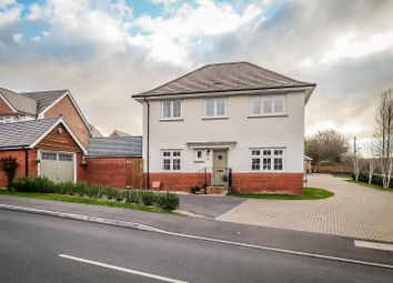 Thumbnail 3 bed detached house for sale in Kidnalls Drive, Whitecroft Gardens, Whitecroft