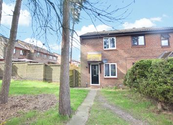 Thumbnail 2 bed end terrace house to rent in Hythe Close, Forest Park, Bracknell, Berkshire