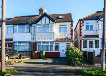 Thumbnail 4 bedroom property to rent in Matlock Crescent, North Cheam, Sutton
