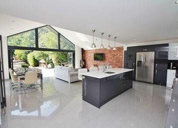 Thumbnail 5 bedroom detached house for sale in 153 Mains Lane, Poulton-Le-Fylde