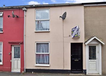 Thumbnail 3 bed terraced house for sale in New Street, Newport, Isle Of Wight