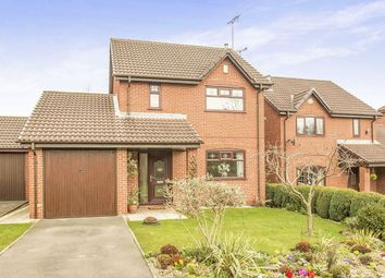 Thumbnail 3 bed detached house for sale in Ibbetson Rise, Churwell, Morley, Leeds
