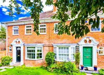 Thumbnail 3 bedroom end terrace house for sale in 8 Pound Cottages, Streatley On Thames