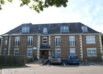 Thumbnail 1 bed flat to rent in St. Lukes Court, Newhaven
