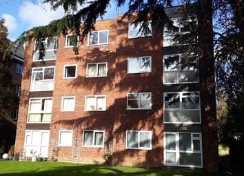 Thumbnail 2 bed flat for sale in Oakwood Avenue, Beckenham