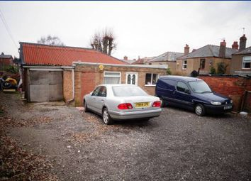 Thumbnail Light industrial for sale in 75A Stanway Road, Earlsdon, Coventry, West Midlands