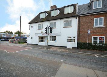 Thumbnail 2 bed flat for sale in High Street, Sandhurst, Berkshire