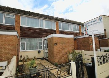 Thumbnail 4 bed terraced house for sale in Wontner Road, Balham, London