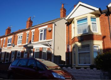 3 bed semi-detached house for sale in St. Lawrences Road, Coventry CV6