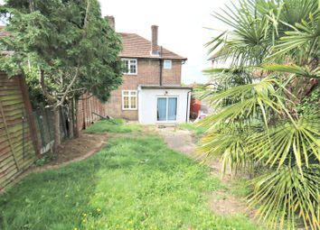Thumbnail 3 bed semi-detached house for sale in Churchdown, Bromley, Kent