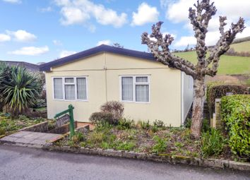 2 bed bungalow for sale in Berrynarbor Park, Sterridge Valley, Berrynarbor, Ilfracombe EX34
