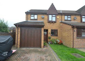 Primrose Lane, Shirley Oaks Village, Croydon CR0. 3 bed end terrace house for sale