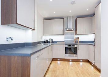 Thumbnail 2 bed flat to rent in Kestrel Court, Heron Way, Maidenhead