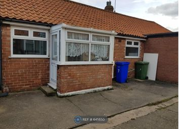Thumbnail 2 bed bungalow to rent in West Vale, Filey