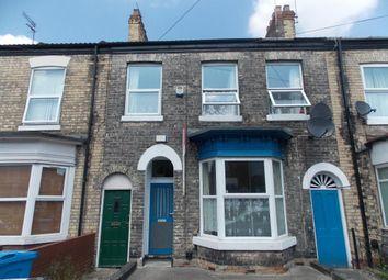 Thumbnail 5 bedroom terraced house for sale in Lambert Street, Kingston Upon Hull