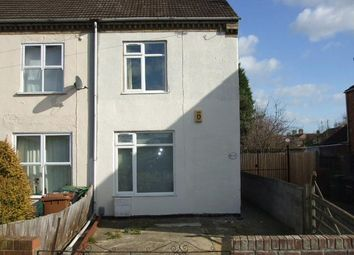 Thumbnail 1 bedroom property for sale in Lincoln Road, Peterborough