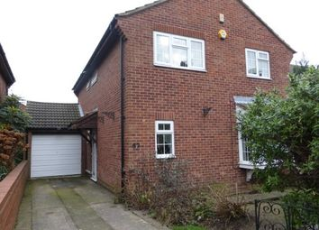 Thumbnail 4 bed detached house to rent in Reservoir Road, Edgbaston, Birmingham