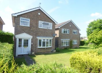 Thumbnail 3 bed detached house to rent in Eagle Way, Abbeydale, Gloucester