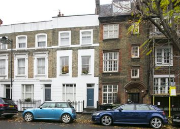 Thumbnail 2 bed flat for sale in Florence Street, Canonbury