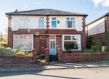 Thumbnail 3 bed semi-detached house for sale in Ainsworth Lane, Bolton, Lancashire.