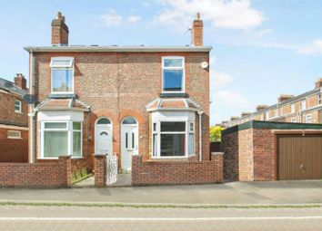 Thumbnail 2 bedroom terraced house for sale in Massey Road, Altrincham
