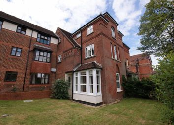 Thumbnail 1 bed property for sale in Tiverton Court, Wickham Road, Fareham