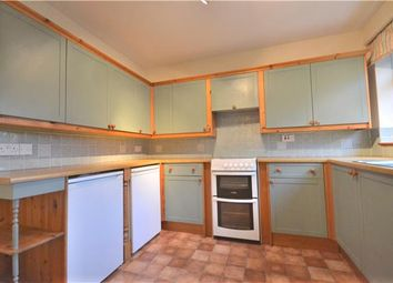 Thumbnail 3 bedroom flat to rent in Pitman Court, Gloucester Road, Bath