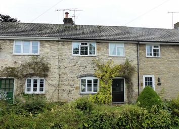 Thumbnail 3 bed terraced house for sale in Martinstown, Dorchester, Dorset