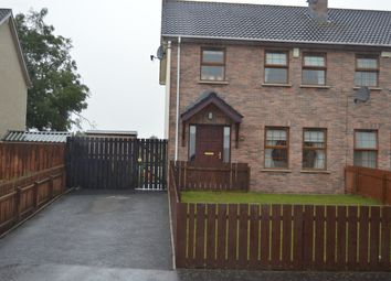 Thumbnail 3 bed semi-detached house for sale in Slievenagarragh, Hilltown