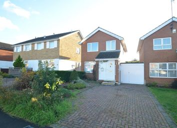 3 bed detached house for sale in Deeble Road, Kettering NN15