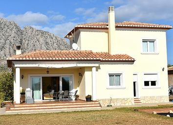 Thumbnail 4 bed villa for sale in Beniarbeig, Alicante, Spain