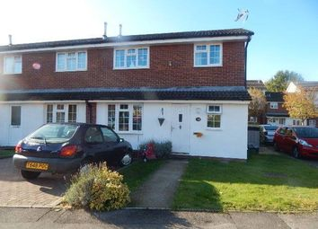 Thumbnail 2 bed semi-detached house for sale in Great Meadow Road, Bradley Stoke, Bristol