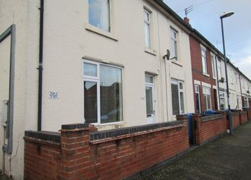 Thumbnail 1 bed flat to rent in Handel Street, Derby