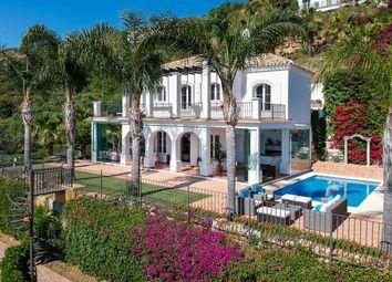 Thumbnail 3 bed villa for sale in Sierra Blanca Country Club, Marbella - Istan Road, Costa Del Sol