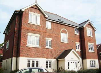 Thumbnail 2 bed flat to rent in Horsecroft Way, Purley On Thames