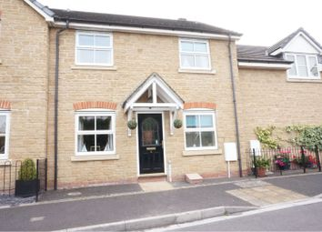 Thumbnail 3 bed semi-detached house for sale in Adams Meadow, Ilminster