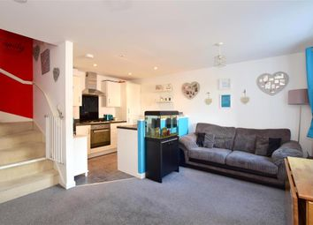 Thumbnail 2 bed end terrace house for sale in Sarnia Close, Peacehaven, East Sussex
