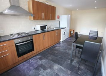 Thumbnail 3 bed flat to rent in Stafford Street, Liverpool