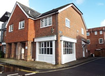 Thumbnail 1 bed flat to rent in Newton Lane, Romsey