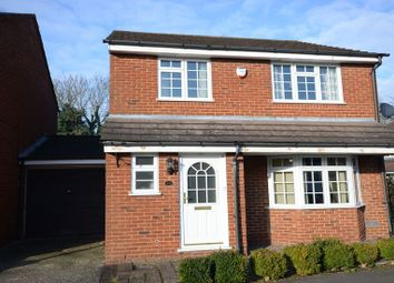 Thumbnail 3 bedroom link-detached house to rent in Durand Road, Earley, Reading