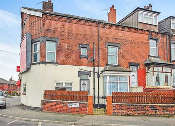 Thumbnail 4 bedroom terraced house for sale in Pontefract Lane, Leeds