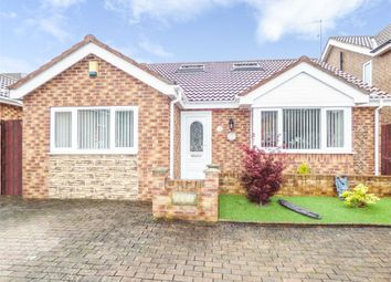 Thumbnail 3 bedroom detached bungalow for sale in Pilkington Way, Auckland Park, Bishop Auckland, Durham
