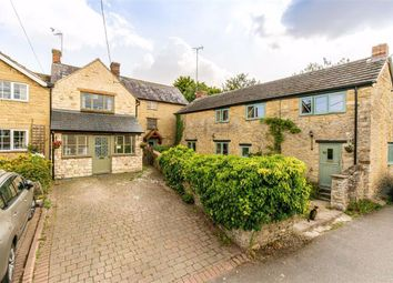 Thumbnail 4 bed cottage for sale in South Street, Middle Barton, Chipping Norton