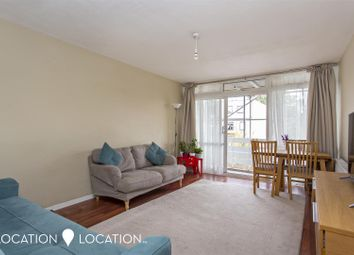 Thumbnail 2 bed flat to rent in Arbor Court, Stoke Newington