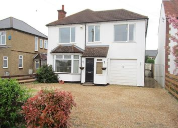 Thumbnail 4 bed detached house for sale in Eastcotts Road, Bedford, Bedfordshire