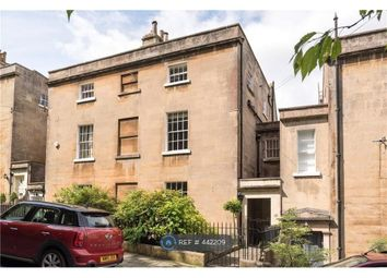 Thumbnail 4 bed semi-detached house to rent in Macaulay Buildings, Widcombe, Bath