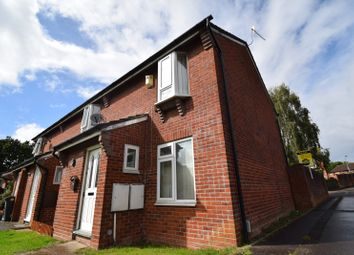 Thumbnail 2 bed end terrace house to rent in Pavaland Close, Saint Mellons, Cardiff