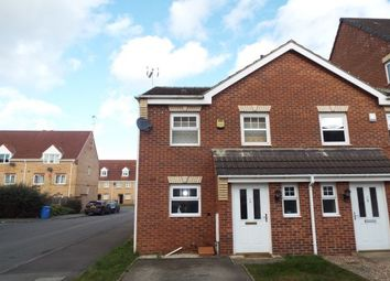 3 bed end terrace house to rent in Diamond Court, Mansfield NG18