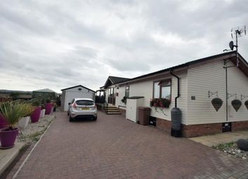 Thumbnail 2 bed bungalow for sale in Hayes Country Park, Wickford, Essex